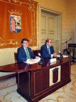 Salamanca, Mañueco (I) Y El Concejal De Hacienda