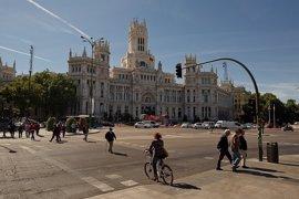 La deuda del Ayuntamiento de Madrid cae un 6,6% en el primer trimestre y se sitúa en 3.611 millones
