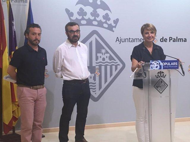 Ayuntamiento PP