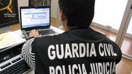 La Guardia Civil investiga a una persona en Gran Canaria por delito de estafa a un riojano