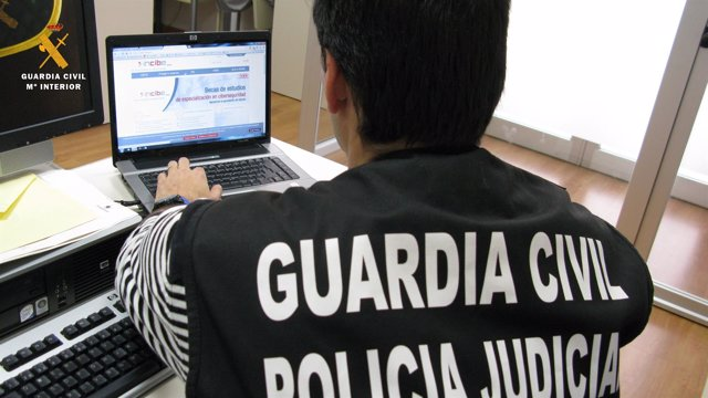 Investigación de la Guardia Civil