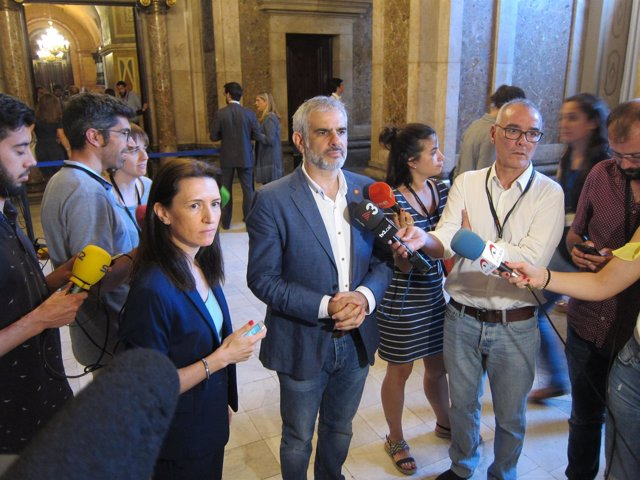 Parlament | Passadissos dels Passos Perduts Fotonoticia_20170615135052_640