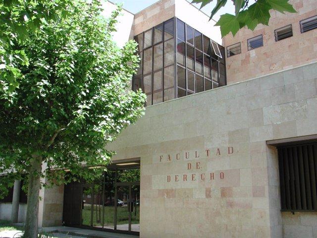 Facultad De Derecho De La Universidad De León
