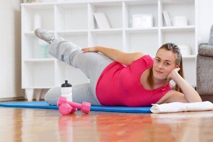 Mamás en forma: la importancia de entrenar en el embarazo