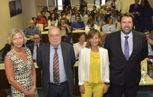 Plan inversiones europeo se presenta en Santander