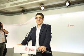 Estos son los elegidos hasta la fecha por Pedro Sánchez para su Ejecutiva