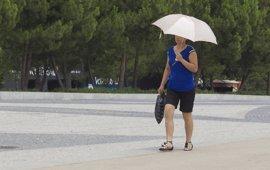 Junta pide extremar las precauciones ante las altas temperaturas previstas en Castilla y León durante los próximos días
