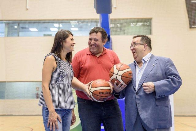 El baloncesto será el protagonista de un campus de verano en Roquetas de Mar.