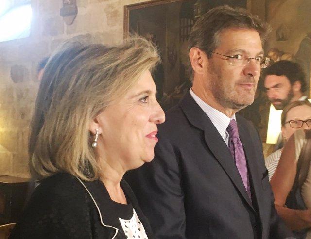 León: Salgueiro y Catalá