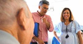 El PP de Málaga pide a la Junta que adapte todas sus residencias de mayores para eliminar las sujeciones
