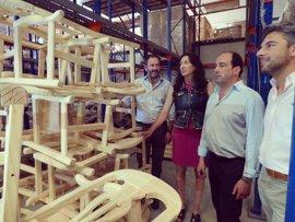 El PP propone un Plan Renove para el sector del mueble en Andalucía