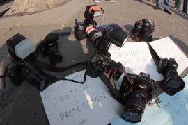 Asesinan a tiros a un periodista y candidato a diputado en el norte de Honduras