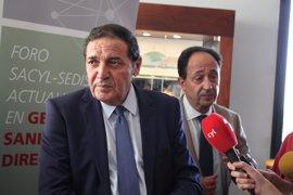 Soria contará con una inversión de 1,6 millones en nuevos equipamientos sanitarios, entre ellos un TAC