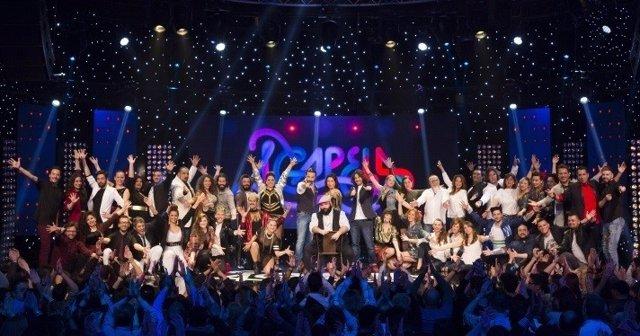 AcapelA, el talent musical sin instrumentos, vuelve a #0