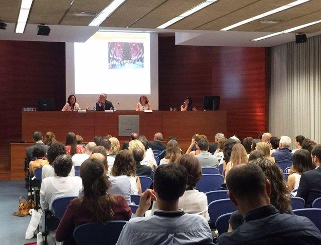 Jornada sobre ensayos clínicos en Barcelona