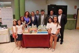 Fundación Endesa entrega el primer premio del concurso nacional 'Playenergy' al colegio 'García Lorca'