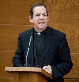 Rector de la Universidad Pontificia de la Santa Cruz de Roma, Luis Navarro