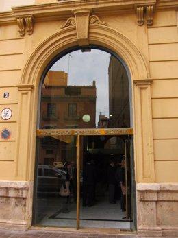 Sede De La Confederación Empresarial Valenciana (CEV)