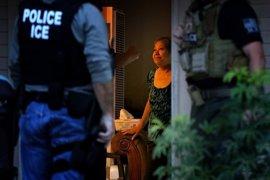 Estados Unidos asegura que los inmigrantes indocumentados deberían vivir con temor a ser deportados