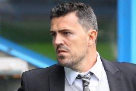 El español Óscar García, nuevo entrenador del Saint-Etienne