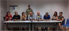 La plataforma 'Les Balears Acollim' se manifestará en Mallorca, Menorca e Ibiza por la acogida de refugiados