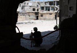 La ONU insta a Rusia, Irán y Turquía a hacer efectivas las zonas seguras acordadas en Siria