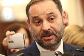 Pedro Sánchez propone a José Luis Ábalos como secretario de Organización