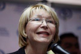 La fiscal general de Venezuela da un paso más y pide al Supremo que anule la Constituyente