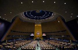 La Asamblea General de la ONU aprueba la creación de una Oficina de Lucha contra el Terrorismo
