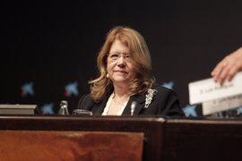 Comisión de corrupción cita a Elvira Rodríguez y a la letrada jefa de Asamblea para explicar los contratos de cafetería