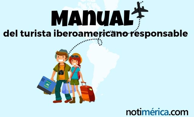 Manual dle turista iberoamericano responsable