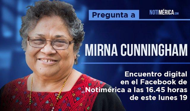 Mirna Cunningham