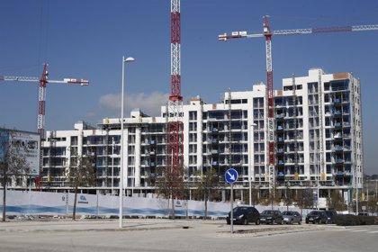 El precio medio del suelo urbano creció un 6,2% en el primer trimestre, según Fomento