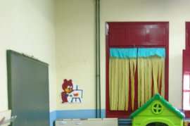C-LM autoriza a los centros educativos a tomar medidas si se superan los 30º