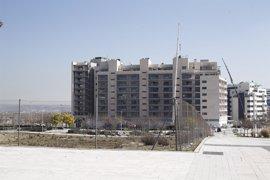 El precio del alquiler de vivienda sube en mayo un 0,4 por ciento en Extremadura respecto a abril