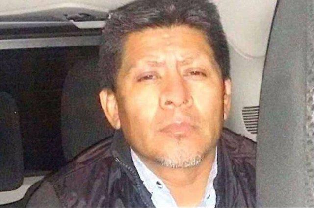 José Octavio Sánchez Razo