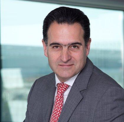 Julio Arce, nuevo director técnico del comité ejecutivo del Grupo Schindler