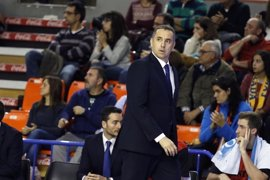 Jota Cuspinera, nuevo entrenador del Tecnyconta Zaragoza