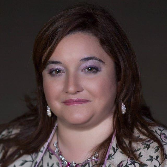 Vanessa González Fornas