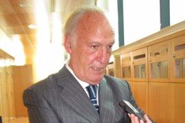 Echeverría dice que las reuniones de Fundescam investigadas en 'Púnica' eran en Génova