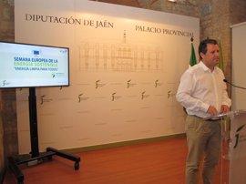 La Diputación promoverá entre la población el ahorro energético y el uso de renovables con diversas actividades