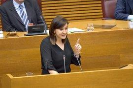 """PP pedirá la comparecencia de Oltra para explicar su viaje: """"Las vacaciones para oxigenarse se las tiene que pagar ella"""""""