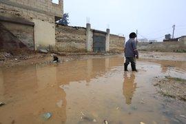 UNICEF advierte de que 9 millones de niños sirios podrían quedarse sin ayuda si no recibe fondos