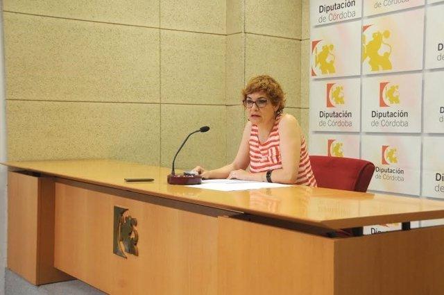 Ruz presenta la convocatoria de subvenciones