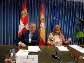El nuevo Instituto de Medicina Legal de Valladolid entra en funcionamiento en breves fechas en Doctor Cazalla