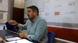 """PSOE afea a PP su estrategia del """"insulto y la mentira"""" desde que están en la oposición"""