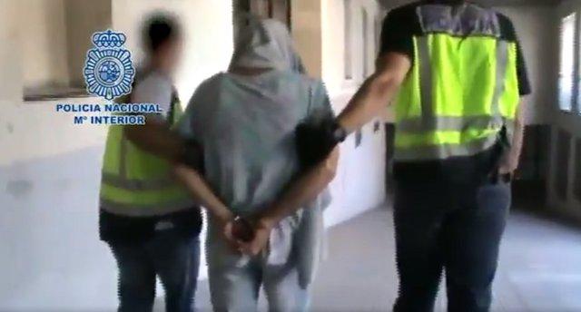 'Violador Del Ascensor', Detenido Por Agresiones Sexuales