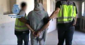 Un juez manda otra vez a prisión al 'violador del ascensor' por nuevas agresiones sexuales