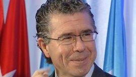 Gutiérrez admite que pagó a una empresa de 'Púnica' por orden de Granados y González