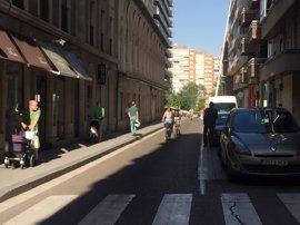 El Ayuntamiento de Valladolid destaca normalidad tras el cierre al tráfico, que ha generado numerosas consultas